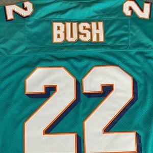Reggie Bush NFL Jersey